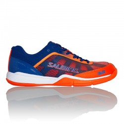 Falco Men (Blue/Orange)