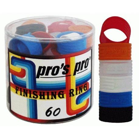 Aro para mango de raqueta PROS PRO (Colores)