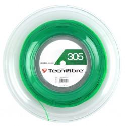 Rollo de cuerda TECNIFIBRE Green 305 Cal 17 200m