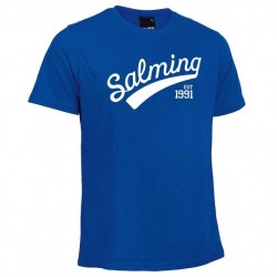 Playera Salming Logo Tee