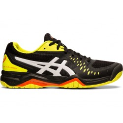 Asics Gel challenger 12 Black-souryuu