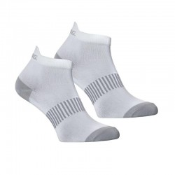 Performance Ankle Sock 2-Pack (White)