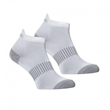 Performance Ankle Sock 2-Pack (White)