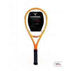 Raqueta Frontenis Vogel V3 Naranja