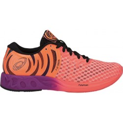 NOOSA FF 2 (FLASH CORAL/BLACK/SHOCKING ORANGE)