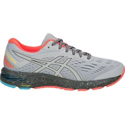 GEL-CUMULUS 20 LE (MID GREY/DARK GREY)