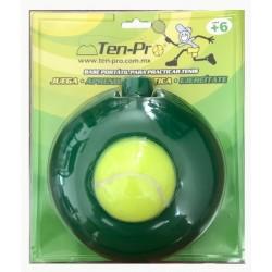 Base Portátil Para Practicar Tenis y Padel