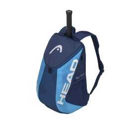 Tour Team Backpack Navy/Blue 2020