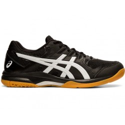 GEL ROCKET 9 MEN (BLACK/WHITE)