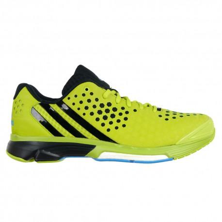 Adidas Volley Response Boost Green
