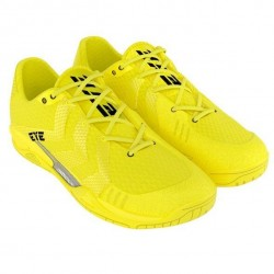 Eye Racket S Line Neon Yellow