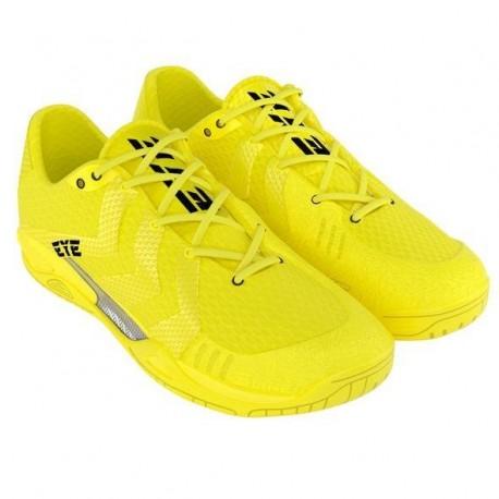 Eye Racket S Line Neon Yellow