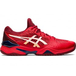 Court FF 2 (Classic Red/White)