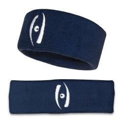 Banda para la cabeza Harrow (Navy Blue)