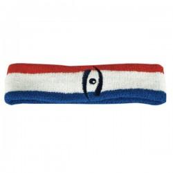Banda para la cabeza Harrow (White/Red/Blue)