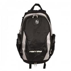 Harrow Backpack Havoc (Black/Silver)