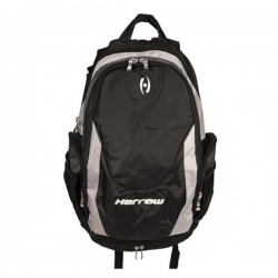 Harrow Backpack Havoc (Black/Silver)