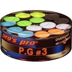 Overgrip Pro´s pro P.G 3
