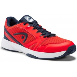 Sprint Pro 2.5 (Red/Navy Blue)