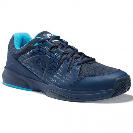 Brazer (Blue/Navy Blue)