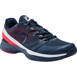 Sprint Pro 2.5 (Navy Blue/Red)