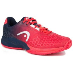 Relvolt Pro 3.0 (Red/Navy Blue)