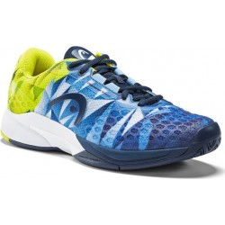 Relvolt Pro 3.0 (Blue/Yellow/White)