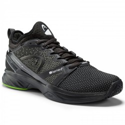Sprint SF (Black/Green)