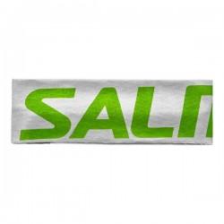 Salming HeadBand (Green-White)