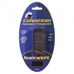 Grip Competition Black Knight (Hilo rojo)