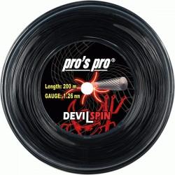 Rollo de cuerda Pros' Pro Devil Spin