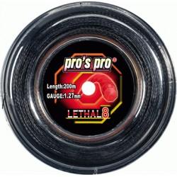 Rollo de cuerda Pros' Pro Lethal 8