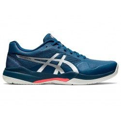 Asics Gel Game 7 (Mako Blue/Pure Silver)