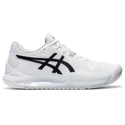 Gel Resolution 8 (White/Black)
