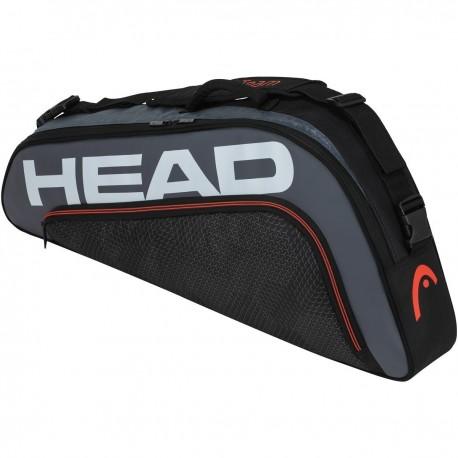 Head Tour Team 3R Pro (Black/Gray)