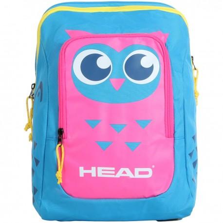 Kids Backpack (Blue/Pink)