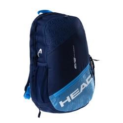Elite Backpack (Navy/Blue)