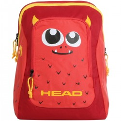 Kids Backpack (Red/Yellow) 2021
