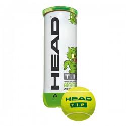 3B Head T.I.P Green