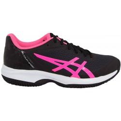 Gel Court Speed (Black/Hot Pink/White)