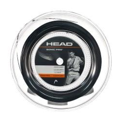 Rollo de cuerda Head Sonic Pro (Black)