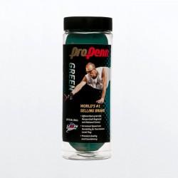 Pelotas Head Pro Penn (Raquetball)