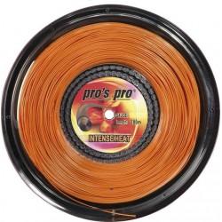 Rollo de cuerda Pros' Pro Intense Heat (Naranja)