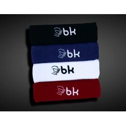 Banda para la cabeza Black Knight (Blanco)