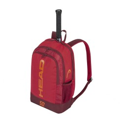 Core Backpack (Black/White)