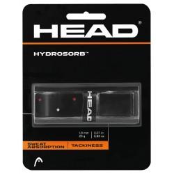 Hydrosorb Grip (Negro Con Puntos Rojos)