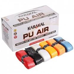 Caja de grips Karakal PU Super Air (24 piezas)
