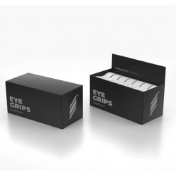 Caja de grips Eye Rackets X-Soft Pro (24 piezas)