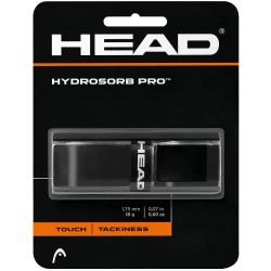 Head Grip HydroSorb Pro (Negro)