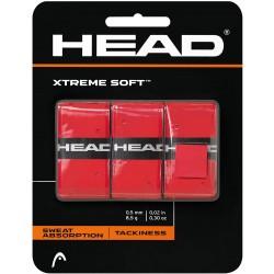 Head overgrip Xtreme Soft (Azul)